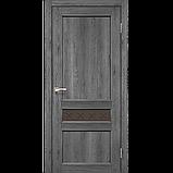 Дверь межкомнатная Korfad CL-07, фото 5