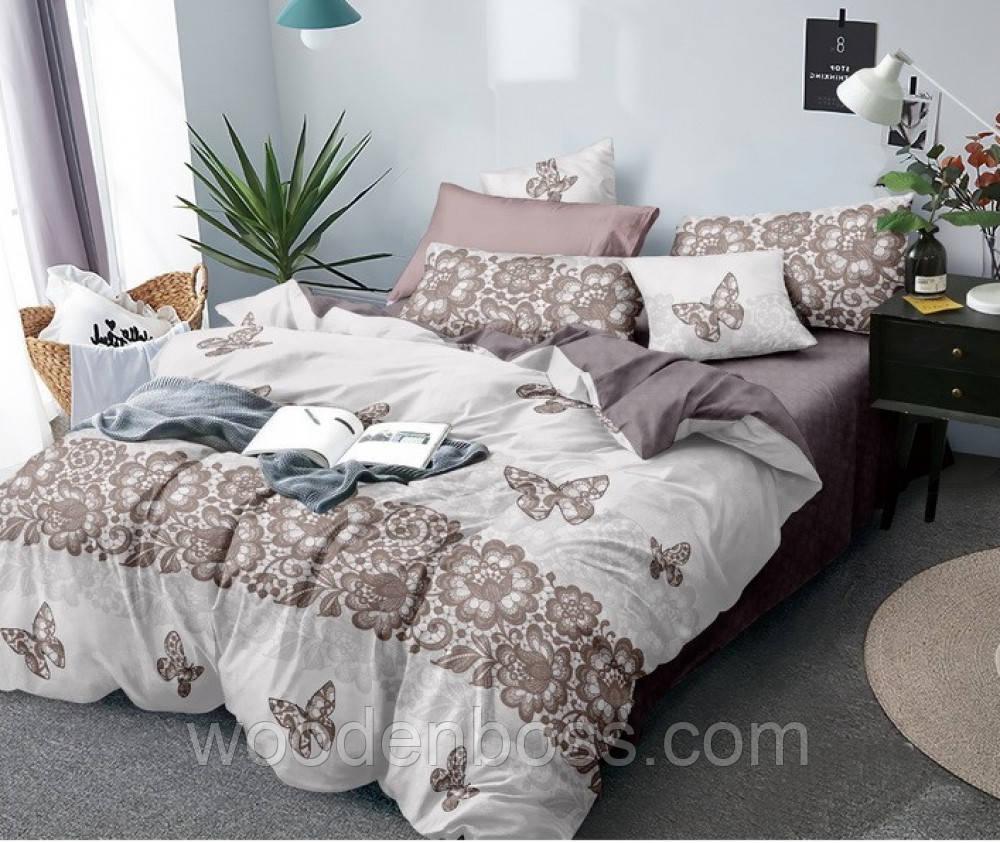 """Комплект постельного белья """"Шери"""", сатин"""