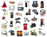 Описания товаров и услуг