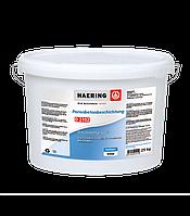 Краска фасадная для газобетона Haering Porenbetonbeschichtung D 2102, 25 кг для внешних работ