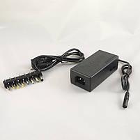 Универсальная зарядка для ноутбуков 96-120 W  ( Зарядка для asus,acer,lenovo,samsung,hp,lg ), фото 2