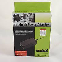 Универсальная зарядка для ноутбуков 96-120 W  ( Зарядка для asus,acer,lenovo,samsung,hp,lg ), фото 3