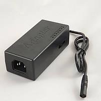 Универсальная зарядка для ноутбуков 96-120 W  ( Зарядка для asus,acer,lenovo,samsung,hp,lg ), фото 4