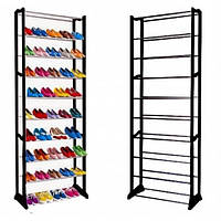 Полка для обуви, стеллаж на 30 пар Amazing Shoe Rack