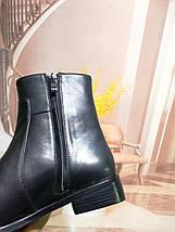 Сапоги Женские (Ботильоны), фото 2