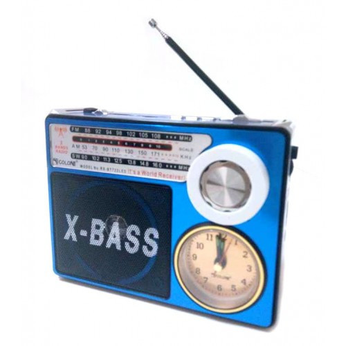 Радиоприёмник Golon RX-722 LED
