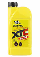 Моторное масло Bardahl 5W40 XTC (1л)