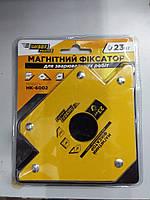 Струбцина магнітна KAISER для зварювання 23 кг