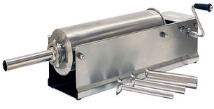 Шприц для ковбаси Rauder LH-5, фото 2