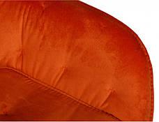 Кресло Viena (600х630х77,5) Оранж, фото 3