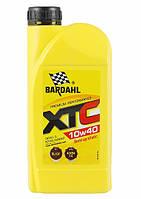 Моторне масло Bardahl 10W40 XTC (1л)