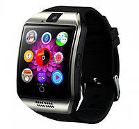 Умные часы Smart Watch Q18 Black