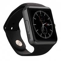 Смарт-часы Smart Watch Q7SP Black, фото 1