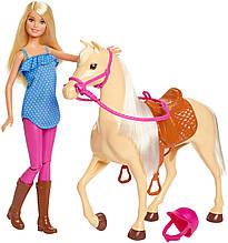 Игровой набор Барби Верховая езда