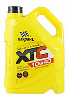 Моторне масло Bardahl 10W40 XTC (5л)