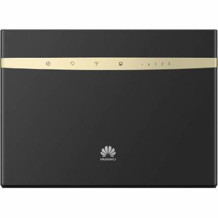 WiFi роутер 3G/4G Huawei B525s-23a для Киевстар, Vodafone, Lifecell