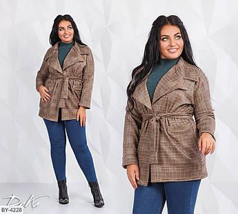 Пальто BY-4228