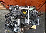 Мотор (Двигатель) Renault Espace IV (scenic megane) 2002-2013г.в 2.0 бензинTурбо 165KM F4K RW797, фото 2