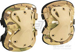 Наколенники тактические Camo E15627MC