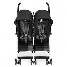 Прогулянкова коляска-тростина для двійні Maclaren Twin Triumph