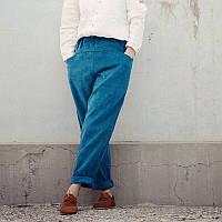 Женские крутые брюки для девушек, женщин разного роста. Все размеры, цвет и модель на выбор, фото 1