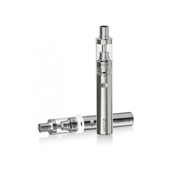 Электронная сигарета Eleaf iJust 2 Silver