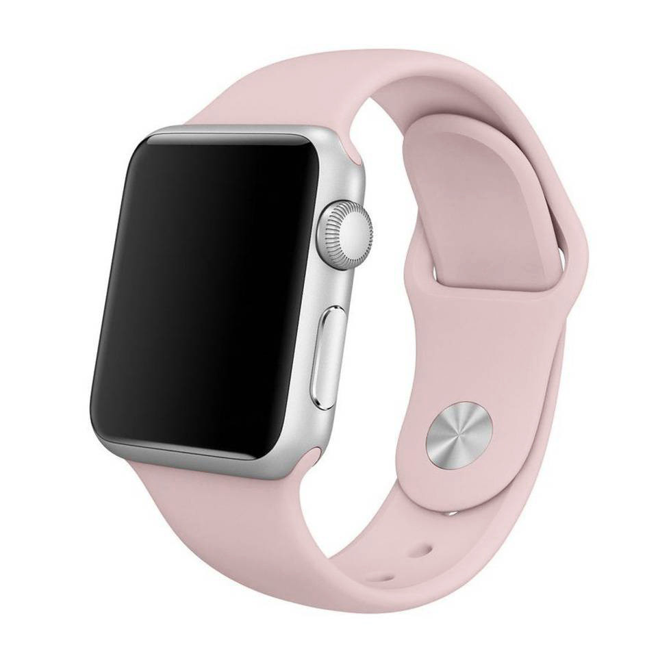 Ремешок для Apple Watch Silicone Band 38 mm Lavender