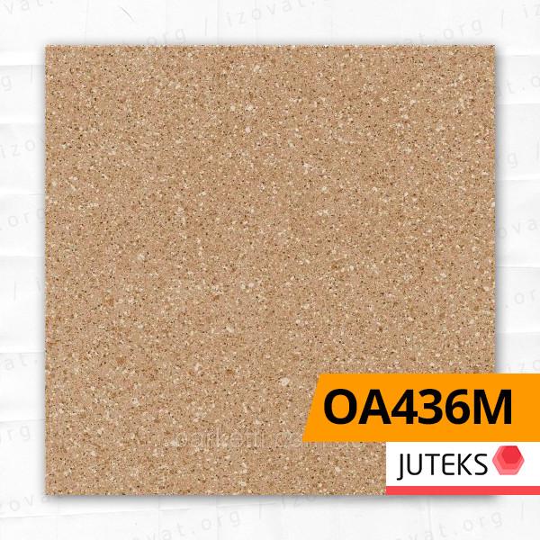 Линолеум ПВХ Juteks Optimal Alya 436M; 2.0/0.4 - полукоммерческий. Купить в Киеве.