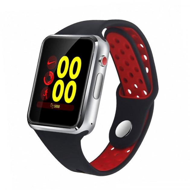 Смарт-часы Smart Watch M3 Red