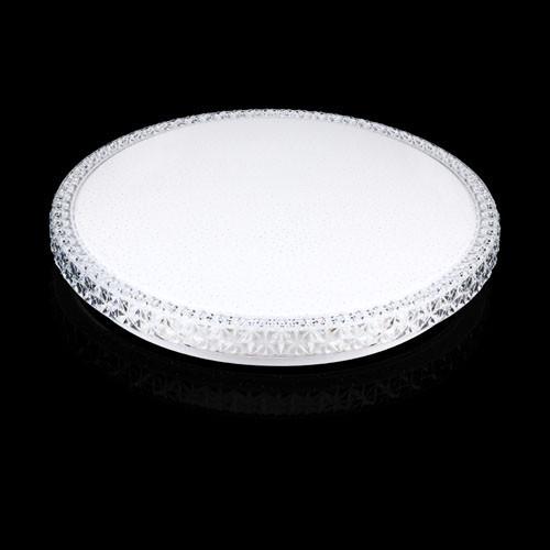 Светильник светодиодный Biom DEL-R08-42 4500K 42Вт без д/у
