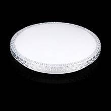 Светильник светодиодный Biom DEL-R08-42 4500K 42Вт без дистанционного пульта