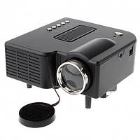 Мини-проектор UNIC 28 Black, фото 1