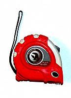 Рулетка Intertool 10 м, фото 1
