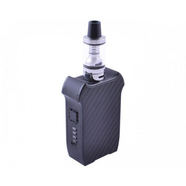 Электронная сигарета Бокс-мод VAPE land S 80W Чёрный