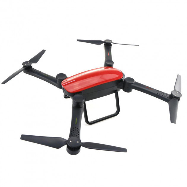 Квадрокоптер Air Musha c камерой