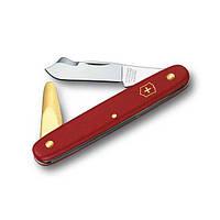 Нож садовый Victorinox 3.9140 + Бесплатная доставка