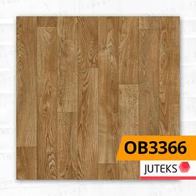 Линолеум ПВХ Juteks Optimal BOURBON 3366; 2.0/0.4 - полукоммерческий. Купить в Киеве.