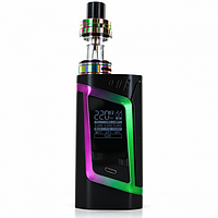 Стартовый набор Smok Alien 220W Kit Black/Rainbow, фото 1