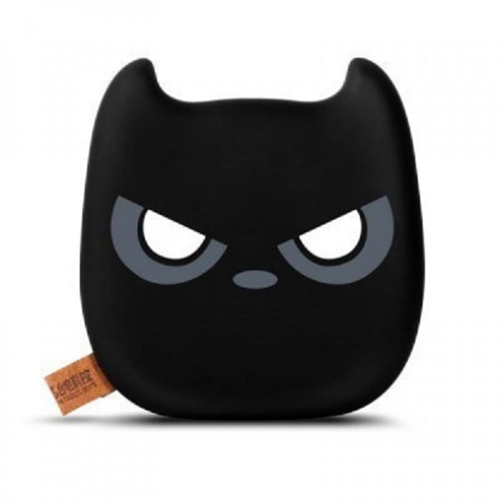 Powerbank Batman Black