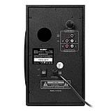 Колонки 2.1 SVEN MS-302 (USB, SD, FM) УЦЕНКА, фото 3