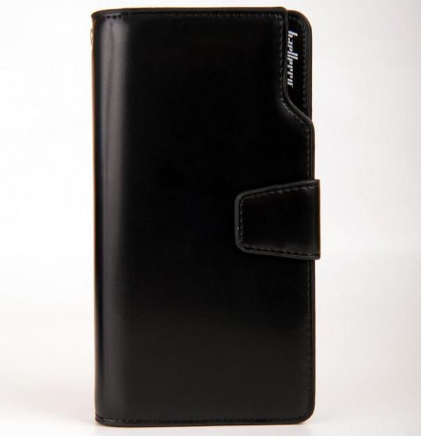 Портмоне Baellerry 1503 Business Черный