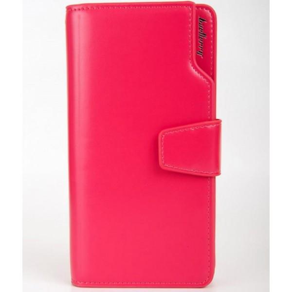 Портмоне Baellerry 1503 Business Красный