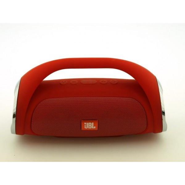 Портативная колонка JBL Boombox mini 2+ Red