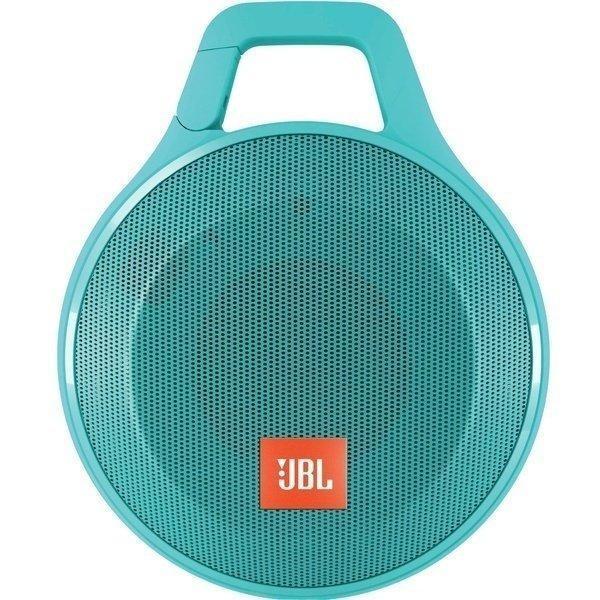 Портативная колонка JBL Clip plus Teal