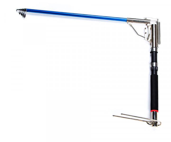 Удочка самоподсекающая UTM 2.4m с металлическим механизмом