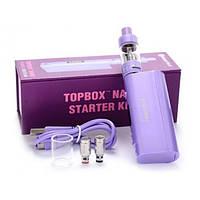Электронная сигарета Kanger TopBox Nano 60W Фиолетовый