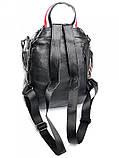 Сумка-рюкзак из Натуральной Кожи!, фото 2