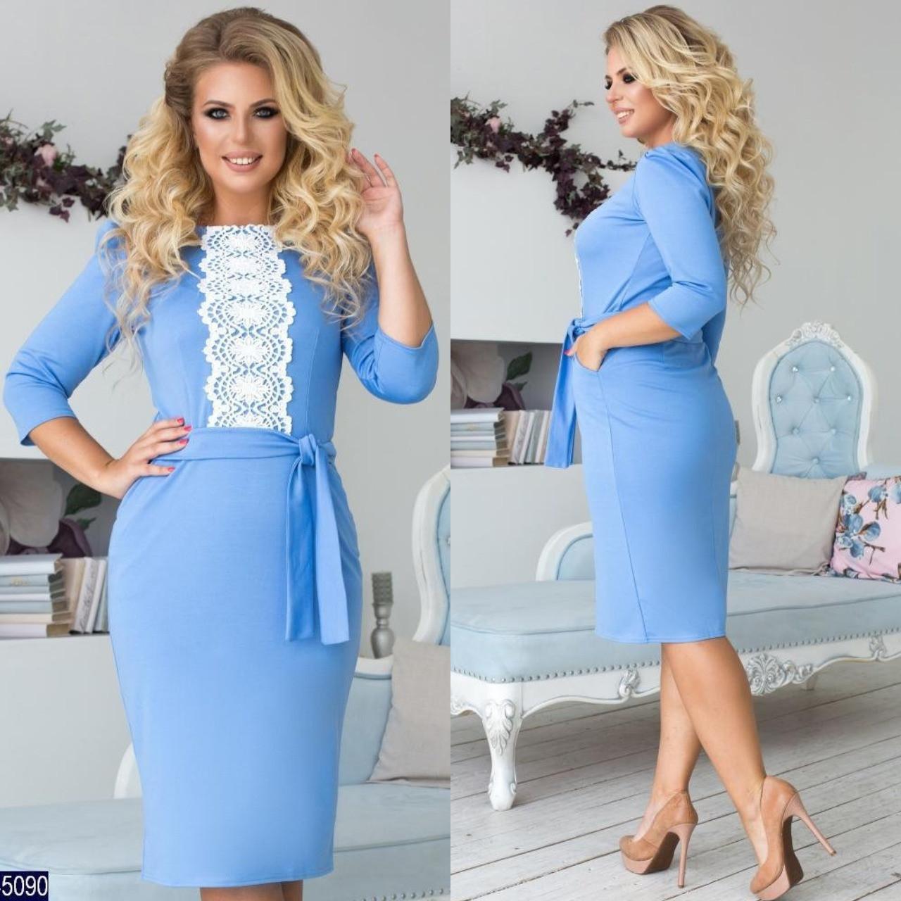 Платье AD-5090