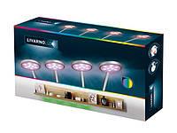 F1-00181, Светодиодный светильник для декоративного освещения мебели, , разноцветный