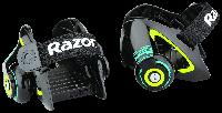 Роликовые коньки Razor Jetts Heel Wheels (25073230) Green